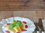 Crema burrata pomodorini confit