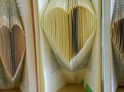 Libri come sculture: isabella pavanati