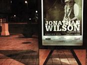Jonathan wilson carroponte sesto s.giovanni luglio