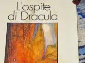 L'ospite Dracula Bram Stoker inizia.