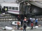 Santiago Compostela: deraglia treno