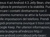 Come forzare l'aggiornamento Android dispositivi Nexus!