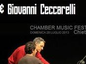 giorni musica Giovanni Ceccarelli