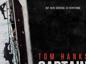 nuovo emozionante trailer dramma Captain Phillips Hanks