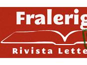 "Intervista Luca Tarenzi ""Fralerighe Fantastico"""