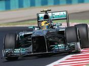 Ungheria. Hamilton domina, podio Raikkonen Vettel