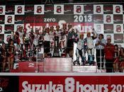 Hours Suzuka 2013
