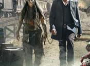 "Recensione ""The Lone Ranger"" Gore Verbinski"