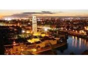 Verona bella città sull'Adige fascino antico