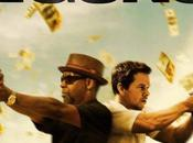 Denzel Washington Mark Wahlberg band trailer Cani Sciolti