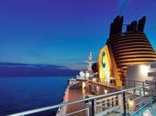 fascino Mediterraneo glamour Costa Voyager
