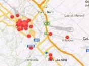 Ecco CheWiFi!, l'app l'Open Data wifi Italia