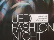 Fashion Night, report dall'evento