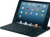 Logitech Ultrathin Keyboard Cover iPad mini Speciale