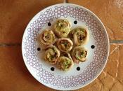 Spirali Pollo Pancetta Zucchine