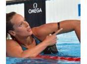 """Federica Pellegrini lutto braccio: Irpinia cuore"""" (foto)"""
