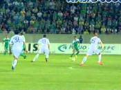 Ludogorets Razgrad-Partizan Belgrado 2-1, video highlights