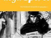 """Recensione: """"Victorian Solstice Serie"""" Federica Soprani Vittoria Corella"""
