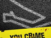 KARIMA- Enrico Pandiani (You Crime 2013 Vol. tre) piccola introduzione cosa penso progetto