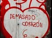 muri parlanti Madrid