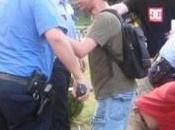 BOSNIA: L'arresto Vulic Banja Luka, diritto dissenso Republika Srpska