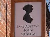 Visita alla casa museo Jane Austen Chawton