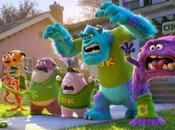 Monsters University: Scuola Mostri