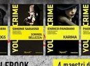 CRIME, Rizzoli Libri Corriere.it