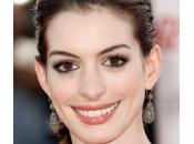Anne Hathaway: Ricrea trucco minuti