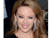 Kylie Minogue: Ottiene trucco facili passaggi