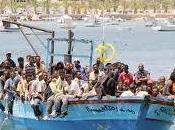 Questa volta l'ho sentito vivo, nemmeno metro distanza: invece soccorrerli dovrebbero togliere tappo alla barca lasciarli