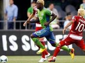 Seattle Sounders-Fc Dallas 3-0, video highlights