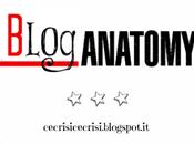 Blog Anatomy Imparare Ispirarci degli Altri Pasticci Dani