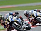 Superbike, Silverstone: gare difficili piloti Motorrad GoldBet Team