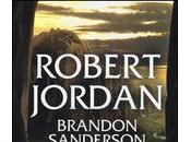 Robert Jordan Brandon Sanderson: Memoria luce