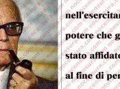 Sandro Pertini: distinguere l'intransigenza peso istituzionale.