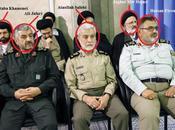 Tutti iran stringere mano rohani.ma conta davvero presidente? intanto, anche ahmadinejad entra nella corte khamenei!