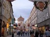Viaggio Cracovia fascino della Polonia