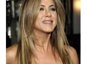 Jennifer Aniston: Ricrea look minuti