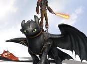 teaser italiano Dragon Trainer