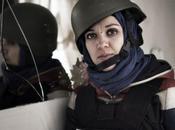 lavoro donna: realtà contorta freelance italiana Siria