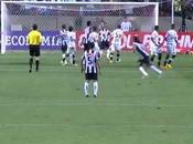 Atletico Mineiro-Botafogo 2-2, video highlights