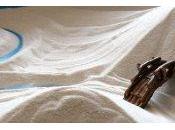 Sandplay therapy: mani raccontano piu' delle parole