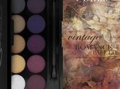 {Preview} Sleek Makeup Vintage Romance i-Divine Palette Blush