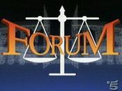 Mediaset conferma Forum ripartirà conduzione giornalistica