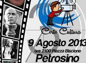 Cortocultura stasera Petrosino