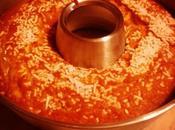 ciambellone della Lina Lina's poundcake