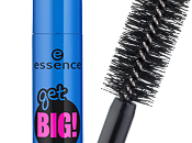 Essence, Lashes Mascara Waterproof