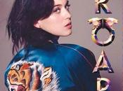 "Katy Perry: on-line primi quindici secondi ""Roar"""