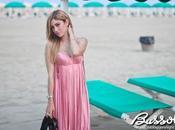 Blogger Night-la Bussola-official pictures